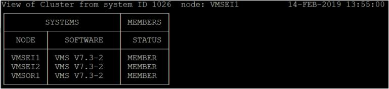 AVTware: run OpenVMS and Tru64 on X86