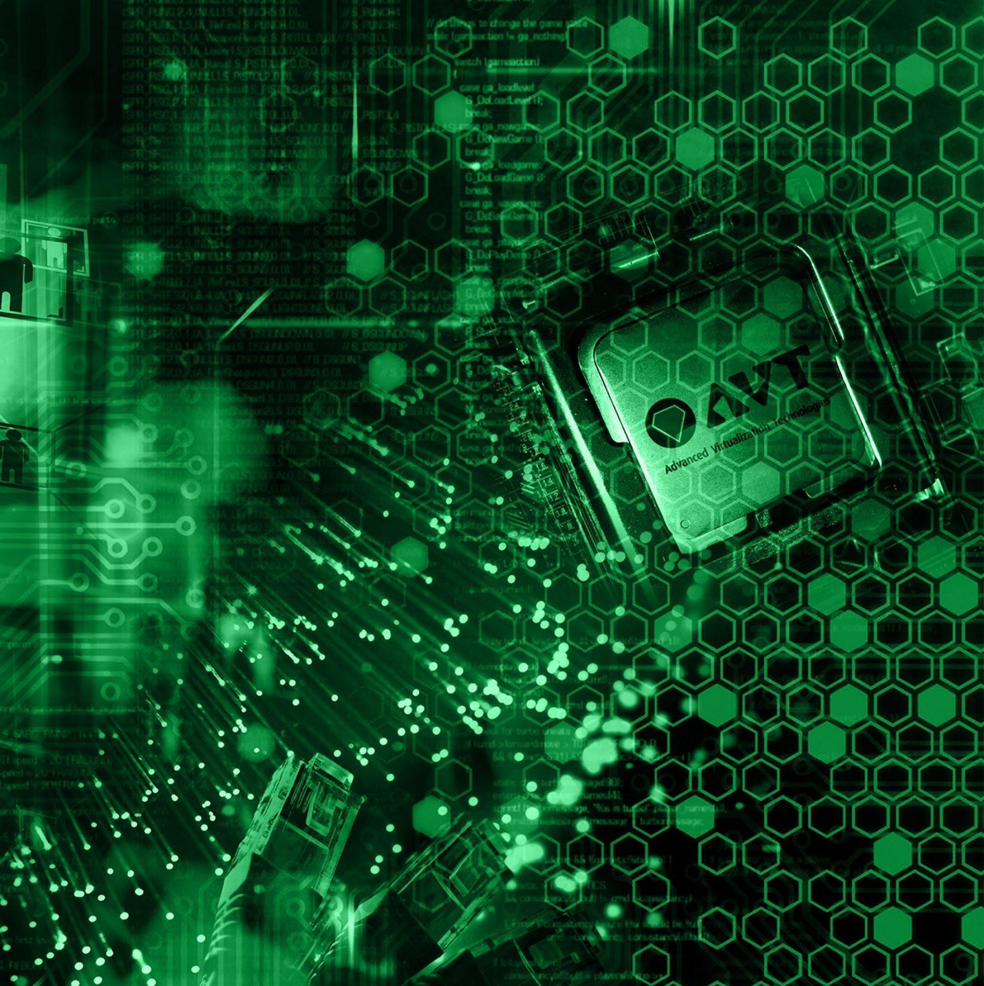 OpenVMS & Tru64 on X86